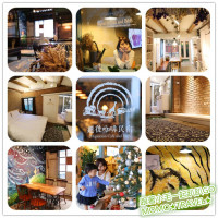 新竹縣美食 餐廳 飲料、甜品 飲料、甜品其他 Migration遷徙 咖啡&民宿 (新竹縣民宿073號) 照片