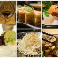 高雄市美食 餐廳 異國料理 日式料理 鮨彩壽司SOGO店 照片