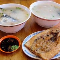 新北市美食 餐廳 中式料理 中式料理其他 李記虱目魚粥 照片
