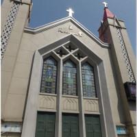新竹市休閒旅遊 景點 景點其他 天主教的北大教堂 照片