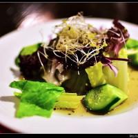 苗栗縣美食 餐廳 異國料理 義式料理 楓葉地圖景觀會館 照片