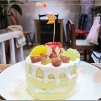 新竹市美食 餐廳 飲料、甜品 Simple 簡單吃 照片