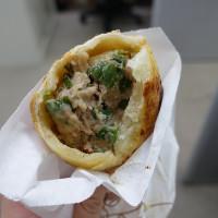 台北市美食 餐廳 中式料理 中式早餐、宵夜 青島豆漿店 照片