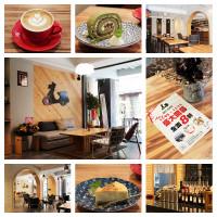 高雄市美食 餐廳 咖啡、茶 咖啡館 Pu Cafe 照片