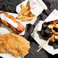 台中市美食 攤販 鹽酥雞、雞排 咕雞咕雞鹹酥雞 照片