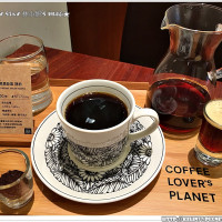 新竹市美食 餐廳 咖啡、茶 咖啡館 COFFEE LOVER's PLANET 照片