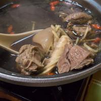 宜蘭縣美食 餐廳 中式料理 熱炒、快炒 礁溪一碗小羊肉 照片