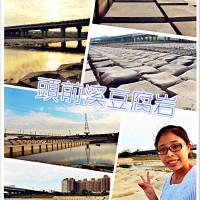 新竹市休閒旅遊 景點 景點其他 豆腐岩 照片