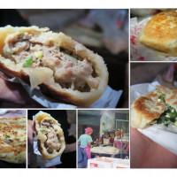 新北市美食 餐廳 中式料理 中式早餐、宵夜 早安蔥油餅 照片