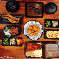 台北市美食 餐廳 異國料理 日式料理 傲鰻天下 照片