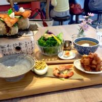花蓮縣美食 餐廳 異國料理 5+商行 照片