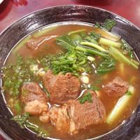 台北市美食 攤販 台式小吃 珍珧商號 珍珧魯肉飯 照片