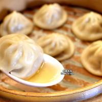 台南市美食 餐廳 中式料理 麵食點心 鼎太馨灌湯包 照片