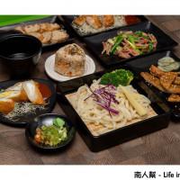 台南市美食 餐廳 異國料理 日式料理 古咕手作關東煮 照片