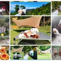 苗栗縣休閒旅遊 住宿 露營地 哈撒山莊 照片