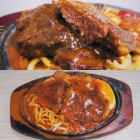 新北市美食 餐廳 異國料理 張家牛排 照片