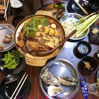 新竹市美食 餐廳 中式料理 熱炒、快炒 二爺鮮味燒烤 照片