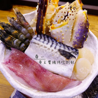 台北市美食 餐廳 餐廳燒烤 燒烤其他 帝一頂級帝王蟹 照片