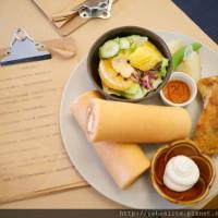 台南市美食 餐廳 咖啡、茶 咖啡館 吉光咖啡 照片