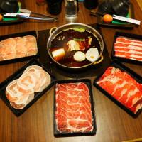桃園市美食 餐廳 火鍋 火鍋其他 花田牧場壽喜燒風味鍋 照片