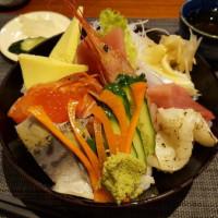 高雄市美食 餐廳 異國料理 日式料理 天一坊 日式天婦羅 照片