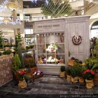 台北市休閒旅遊 購物娛樂 購物中心、百貨商城 BELLAVITA 寶麗聖誕小鎮 (2016年12月9日~12月25日) 照片