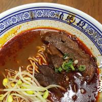 高雄市美食 餐廳 中式料理 麵食點心 段純貞牛肉麵高雄夢時代店 照片