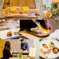 台北市美食 餐廳 異國料理 Le Duet 198 對味198 照片