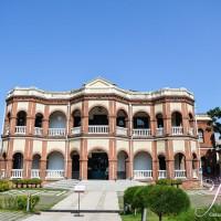 台南市休閒旅遊 景點 古蹟寺廟 台南知事官邸 照片