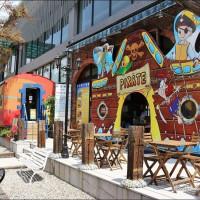 彰化縣美食 餐廳 異國料理 義式料理 麻吉樂園-彰化海盜館 照片