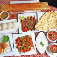 台中市美食 餐廳 異國料理 印度料理 Sree India Palace 斯里馬哈印度餐廳 照片