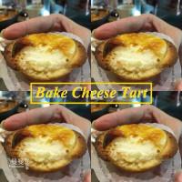 台北市美食 餐廳 烘焙 蛋糕西點 Bake Cheese Tart (新光三越南西店) 照片