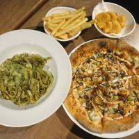 台北市美食 餐廳 異國料理 日式料理 Napoli's PIZZA & CAFFÉ 照片