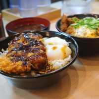 台北市美食 餐廳 異國料理 日式料理 神戶かつ丼吉兵衛 (台北信義店) 照片