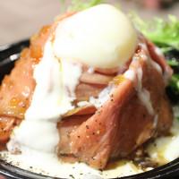 台北市美食 餐廳 異國料理 日式料理 牛角次男坊JinanBou (台北101店) 照片