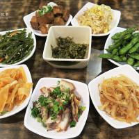 台北市美食 餐廳 中式料理 小吃 金大碗牛肉麵 照片