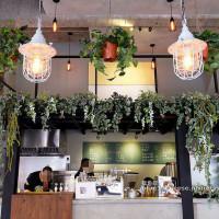 台中市美食 餐廳 咖啡、茶 咖啡館 下町咖啡屋 照片