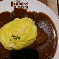 台北市美食 餐廳 異國料理 Izumi Curry 照片