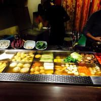 桃園市美食 餐廳 異國料理 日式料理 御田屋台 日式關東煮 照片
