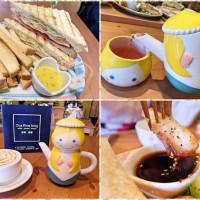 新北市美食 餐廳 咖啡、茶 咖啡館 Ona.Rina Icing 歐娜。瑞娜 早午餐。甜點。烘焙。手作 照片