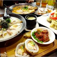 新竹市美食 餐廳 異國料理 日式料理 小樽日本拉麵(湳雅店) 照片