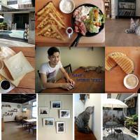 台中市美食 餐廳 咖啡、茶 咖啡、茶其他 之間早午餐 照片