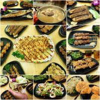 台南市美食 餐廳 餐廳燒烤 串燒 碳呼吸串燒專門 照片