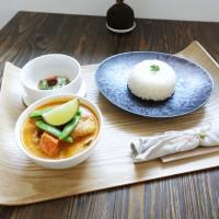 台北市美食 餐廳 咖啡、茶 有點品食 照片