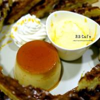 台北市美食 餐廳 咖啡、茶 RB CAFE 照片