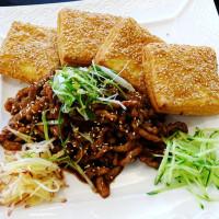 新北市美食 餐廳 中式料理 台菜 大廚上菜 照片