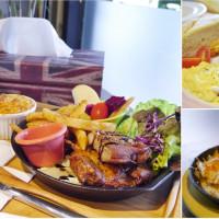 高雄市美食 餐廳 異國料理 多國料理 馬修‧咖啡廚房 照片