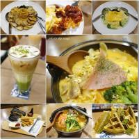 台南市美食 餐廳 異國料理 多國料理 鬍子茶 Who's Tea 照片
