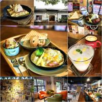 宜蘭縣美食 餐廳 咖啡、茶 咖啡館 小火車咖啡館CAFÉ SLOW TRAIN 照片