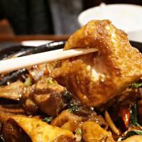桃園市美食 餐廳 中式料理 熱炒、快炒 新楓林園(成功路新址) 照片